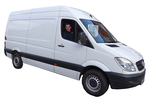 Man And Van Removals Sheffield